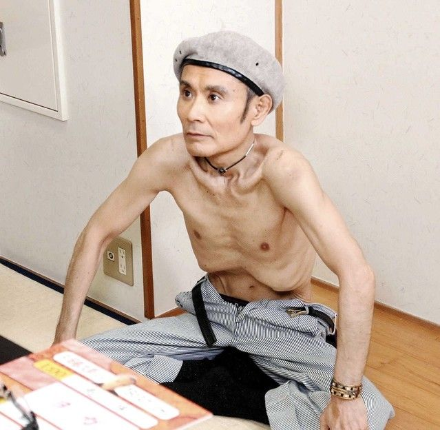 片岡鶴太郎 離婚 ヨガに関連した画像-03