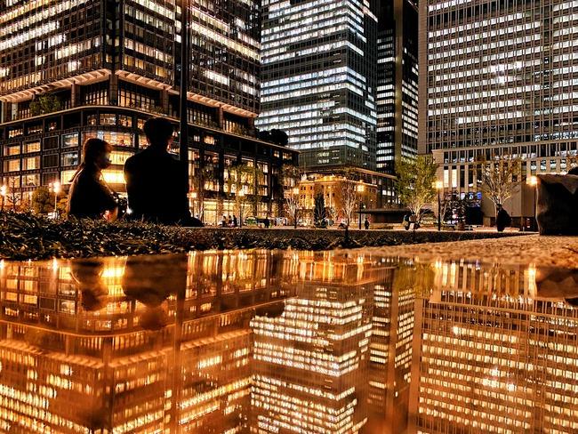 下敷き iPhone 東京駅に関連した画像-02