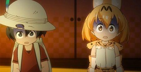 【速報】たつき監督、アニメ『けものフレンズ』の制作から外される