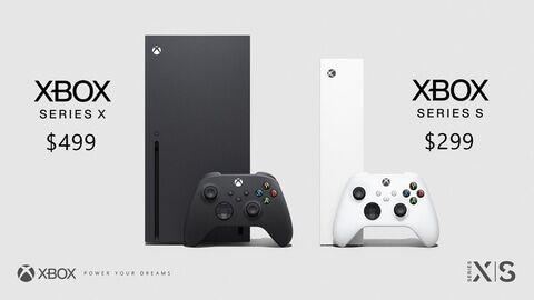 【有能】コスパ最強の次世代機『Xbox Series S』、上位版SXよりもゲームデータのサイズが小さくて済む事が判明