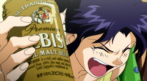 アニメ『新世紀エヴァンゲリオン』を見た1995年「冷蔵庫にビールがいっぱい・・・ミサトさんはダメな大人だなあ」→現在・・・