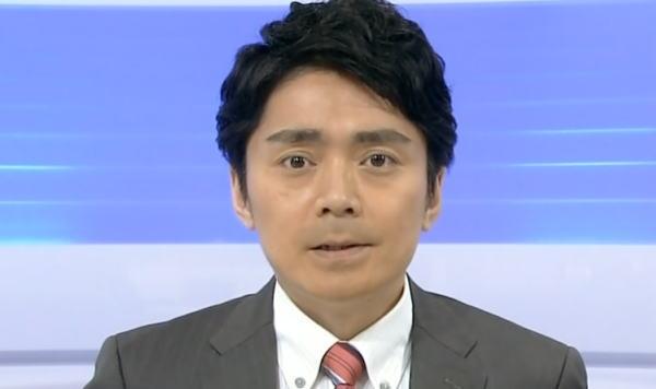 NHK 高瀬耕造 アナウンサー センター試験に関連した画像-01