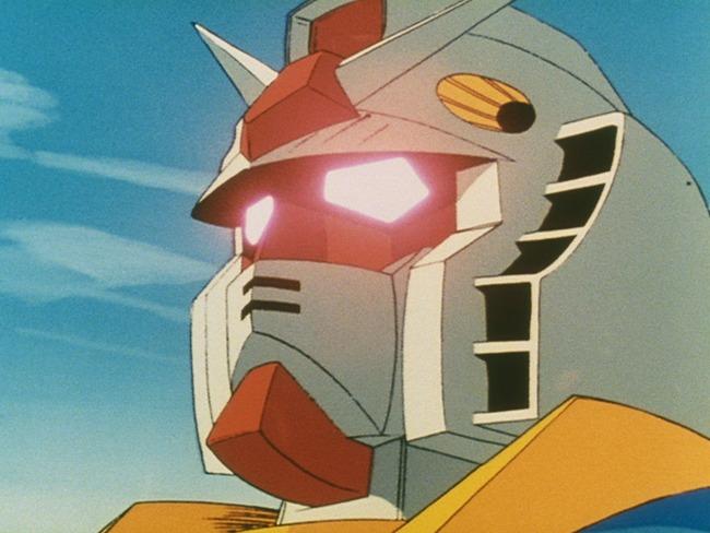 機動戦士ガンダム ガンダム 集音マイク バンダイ 模型 玩具に関連した画像-01