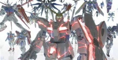 ガンダム PS4 バトルオペレーションNEXTに関連した画像-01