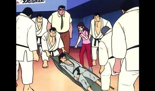 柔道部生徒大怪我教師逮捕に関連した画像-01
