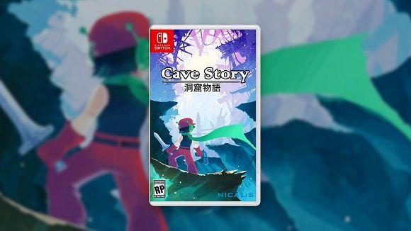 洞窟物語に関連した画像-01