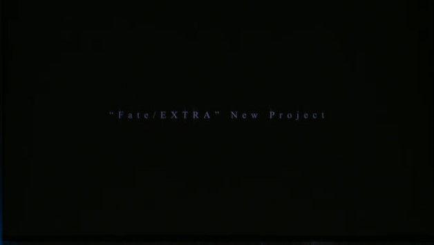 Fate/EXTRA 劇場版 映画 に関連した画像-02