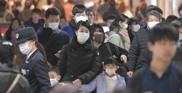 【新型肺炎】感染症専門家「日本はいつどこで感染してもおかしくない状態」