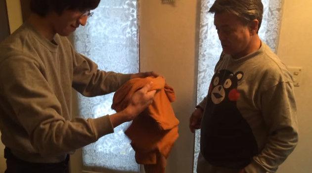 ニート 親父 壊す ハンマー WiiU PS4 くまモンに関連した画像-18