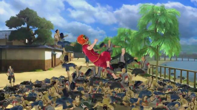 銀魂乱舞 発売日 主題歌 SPYAIR 特典 CDドラマに関連した画像-02