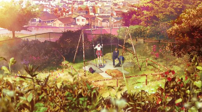 アルプスの少女ハイジ カップヌードル CM 雨宮天 神谷浩史に関連した画像-09