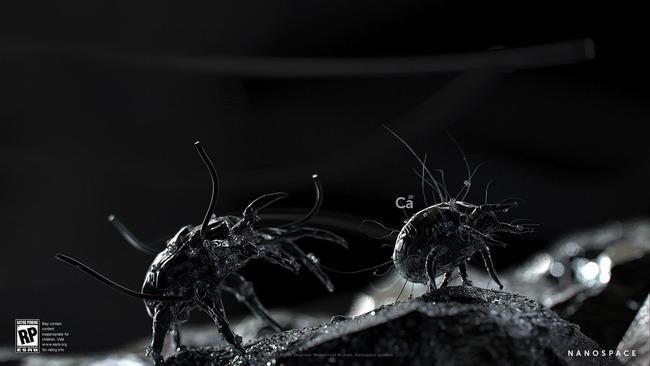 機械ダニ 地球侵略に関連した画像-01