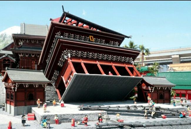 台風 レゴランド リアリティ 話題に関連した画像-02