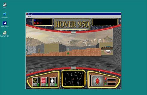 3DS Windows95に関連した画像-01