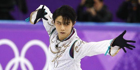 羽生結弦 フィギュア 国民栄誉賞 スケートに関連した画像-01