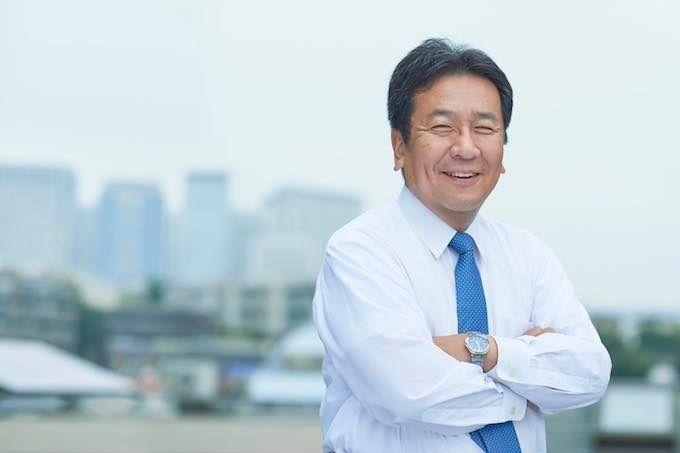 立憲民主党 枝野幸男 野党 ツイート マスコミ に関連した画像-01