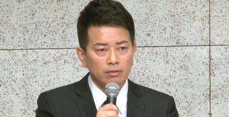 宮迫博之さん「反社会勢力は吉本の会社を通したイベントのスポンサーだった、だから信じてしまった」と暴露、これを隠すために会見を妨害していた?