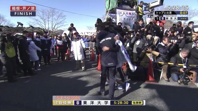 東洋大学 駅伝 箱根に関連した画像-01