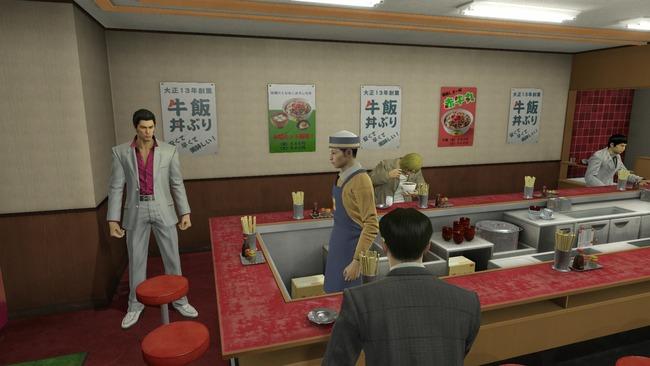 龍が如く PS4 PS2 リメイク リマスターに関連した画像-12