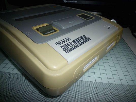 スーパーファミコン ゲームボーイ 黄ばみ ヘアカラー 修復 色 ゲーム機 本体に関連した画像-06