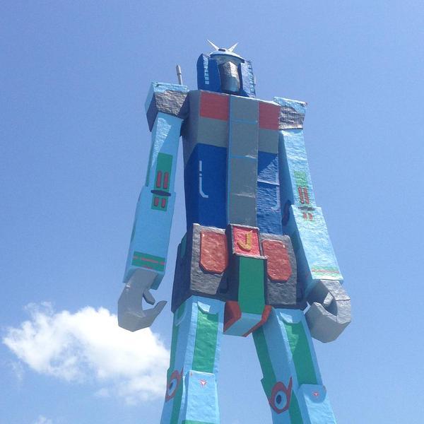 ザク クオリティ トルコ 銅像に関連した画像-05