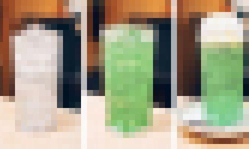 店員 サイゼリヤ クリームソーダ 無限クリームソーダ 作り方に関連した画像-01