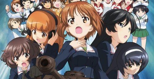 ガールズ&パンツァー 劇場版 OVA セル配信に関連した画像-01