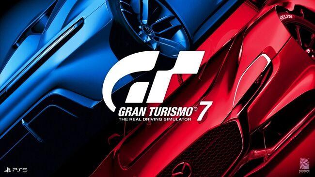 グランツーリスモ7 発売時期 2021年 上半期に関連した画像-01