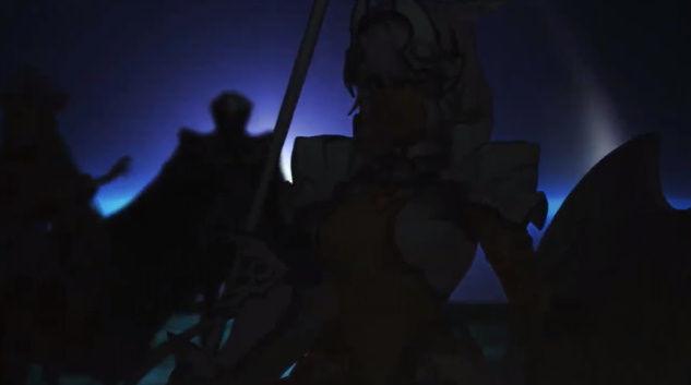 FGO 第2部5章 アトランティス 神を撃ち落とす日に関連した画像-07