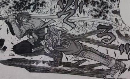 刀さばき 石川五ェ門に関連した画像-01