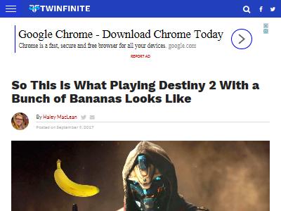 バナナ コントローラー デスティニー2に関連した画像-02