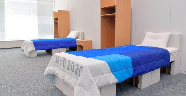 東京五輪 選手村 中世 マスコミ 捏造 ロシア選手 太田雄貴に関連した画像-01