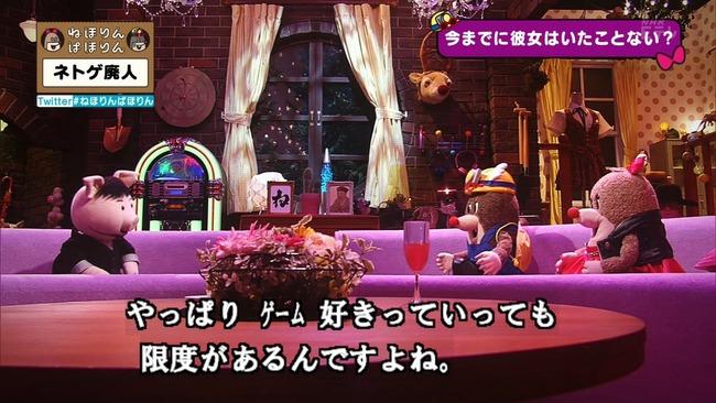 ネトゲ ネトゲ廃人 NHK 特集 ねほりんぱほりんに関連した画像-35