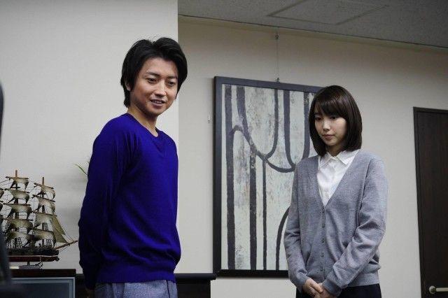 世にも奇妙な物語 藤原竜也 ホームレス CEOに関連した画像-03