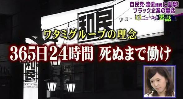ワタミ 店名 変更 業績 黒字に関連した画像-01