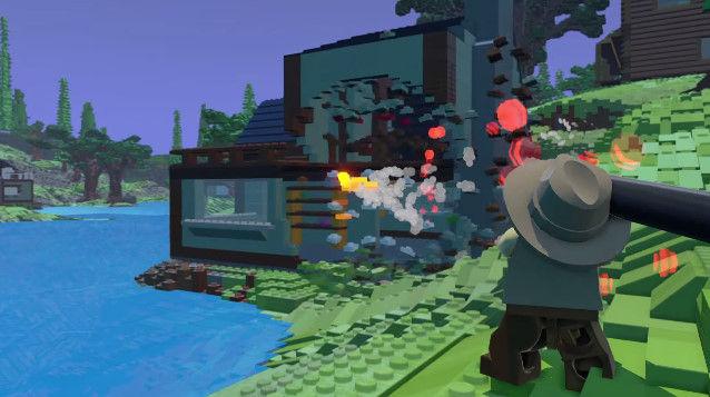 LEGO レゴ マインクラフトに関連した画像-19