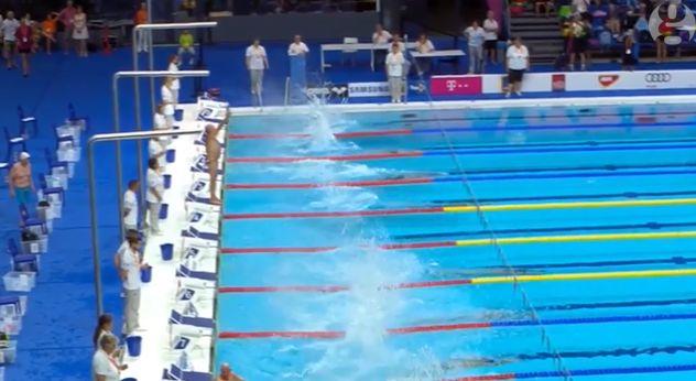 水泳世界大会 世界ベテランズ水泳選手権 フェルナンド・アルバレズ テロ 黙祷に関連した画像-01