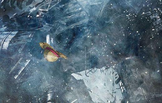 ワンピース ONEPIECE 劇場版 スタンピード 20周年に関連した画像-01