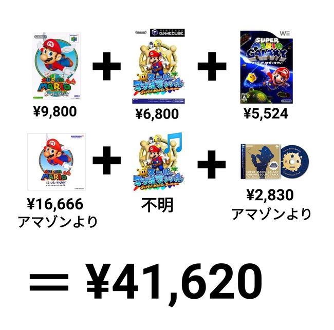 スーパーマリオ 35周年 3Dコレクション お得 任天堂に関連した画像-02