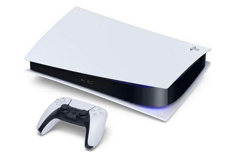 ソニー SONY PS5 プレイステーション 商標 インドに関連した画像-01