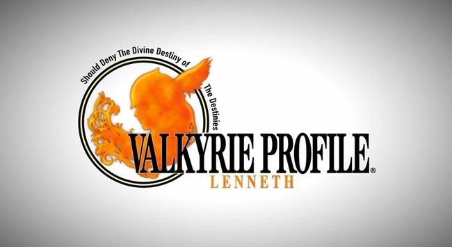 ヴァルキリープロファイルレナス スクエニ に関連した画像-01
