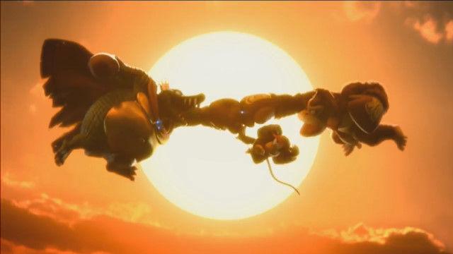 大乱闘スマッシュブラザーズ SPECIAL ドンキーコング キングクルールに関連した画像-11