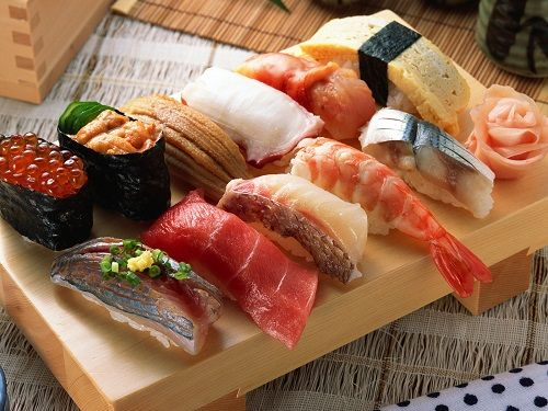 寿司 寿司屋 酢飯 ダイエット 女性 退店 小池一夫 ツイッターに関連した画像-01
