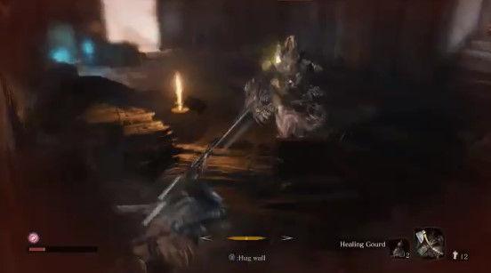 SEKIRO 隻狼 当たり判定 プレイ動画 ヒットボックスに関連した画像-08