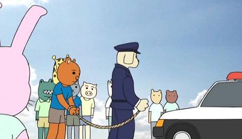 コンビニ強盗諦め逮捕に関連した画像-01