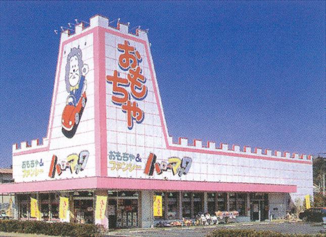 ハローマック おもちゃ 東京おもちゃショーに関連した画像-01