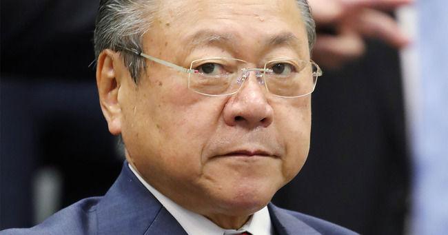 池江選手の白血病告白で失言した桜田五輪相、実はマスコミによって作られた失言だったとしてマスコミに批判殺到