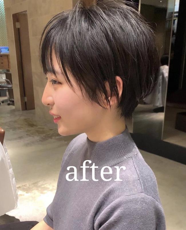 髪型 全て 決まる 見た目 容姿に関連した画像-03