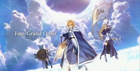 フェイト グランドオーダー Fate GrandOrderに関連した画像-01