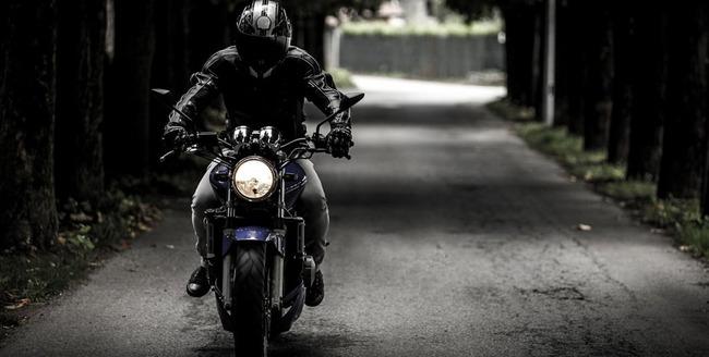 バイク乗り モテない理由 いきなりブサイクに関連した画像-01